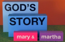 God's story picture